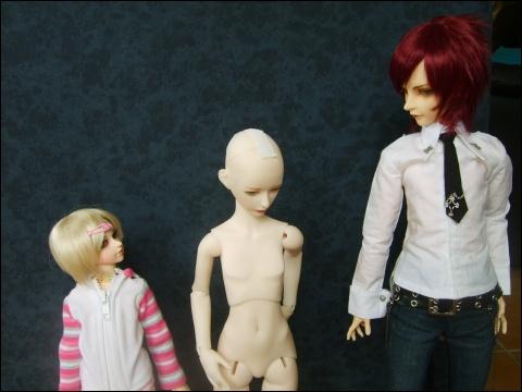 Yuki [ Zaoll Muse boy ] simplement (p.16) %5b%2001%20%5d%20Arrive%2005