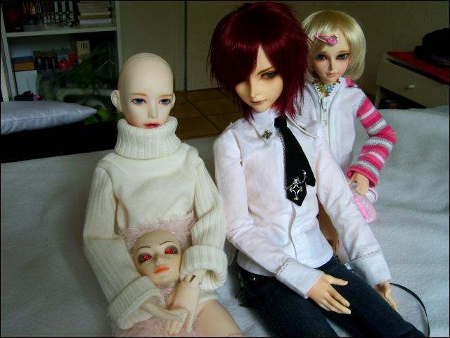 Yuki [ Zaoll Muse boy ] simplement (p.16) %5b%2001%20%5d%20Tostory%2025